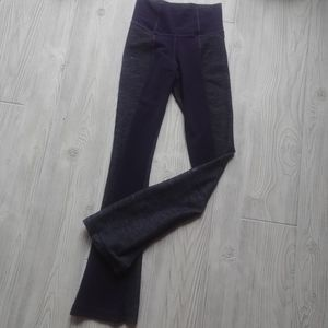 (2) Lululemon Pants!